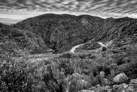 The Swartberg Pass 1