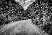 Entrance to the Swartberg Pass 1